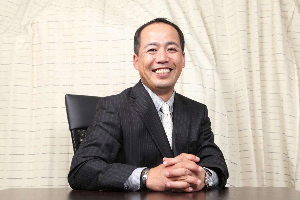 代表取締役会長 植野 康弘